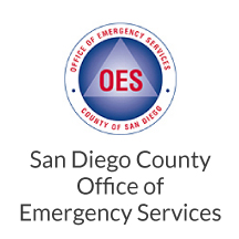 San Diego County Office of Emergency Services